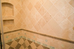 How to clean bathroom tile and grout - Design Build Pros (3)