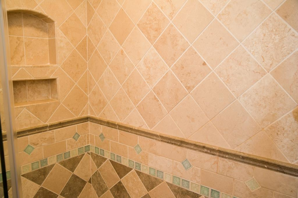 Tips For Cleaning Tiles How To Clean Bathroom ...