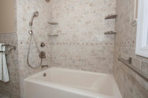 How to clean bathroom tile and grout - Design Build Pros (4)