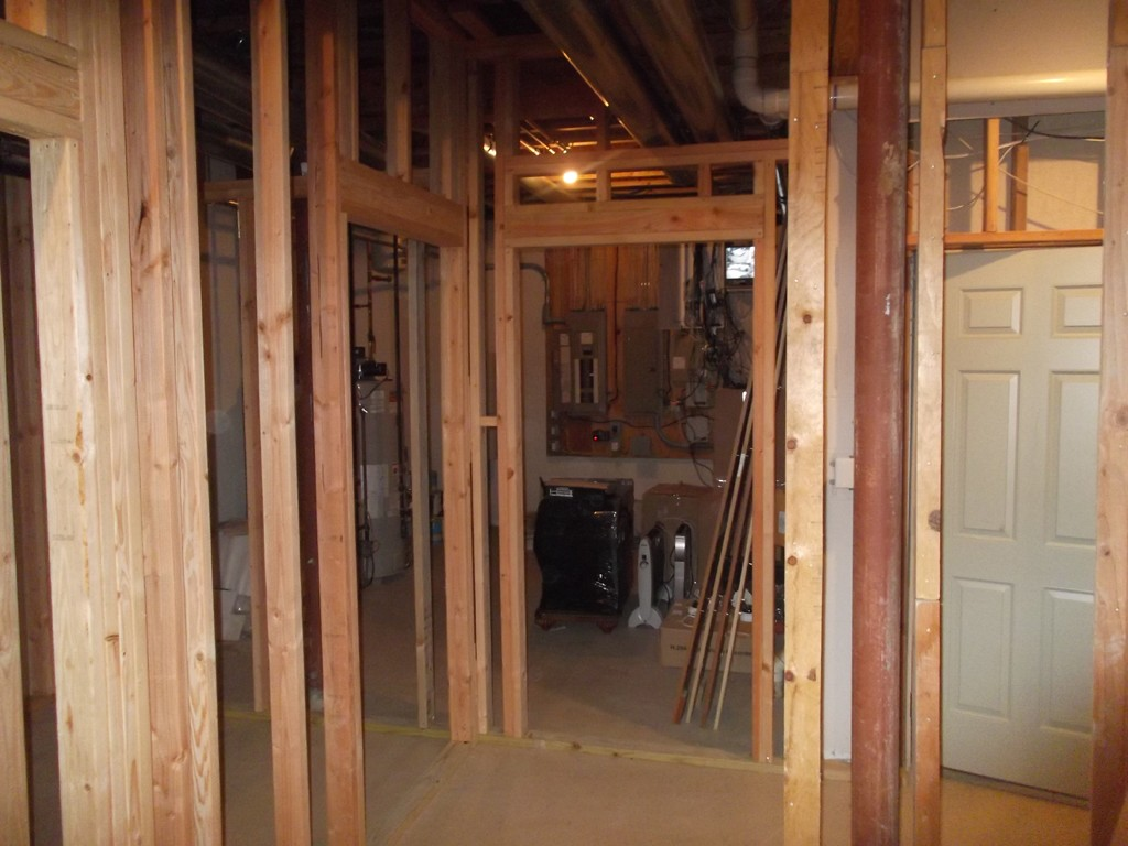Luxury basement remodel in warren nj design build planners for Luxury basements