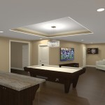 Luxury Basement in Warren, NJ CAD (2)-Design Build Planners