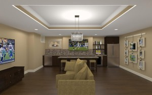 Luxury Basement in Warren, NJ CAD (4a)-Design Build Pros