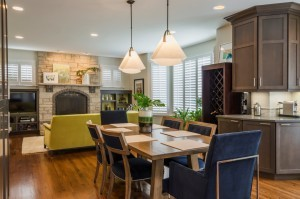 Synergy Builders kitchen remodeling in Chicagoland ~ Design Build Pros (5)