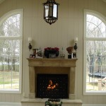 fireplace cleaning - Organic Gurlz Gardens Fort Wayne Indiana (8)