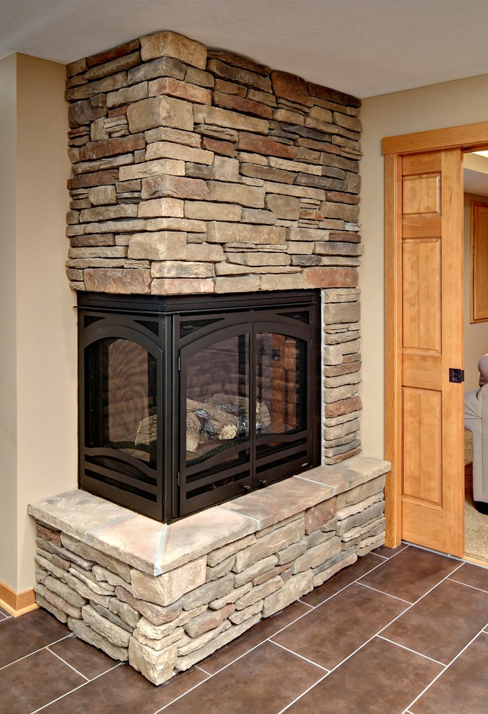 Fireplace Cleaning Design Build Pros