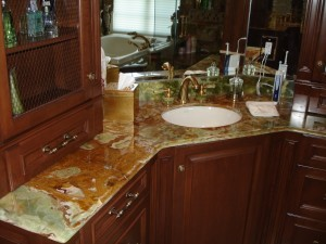 green onyx for tile and countertops - Design Build Pros (1)