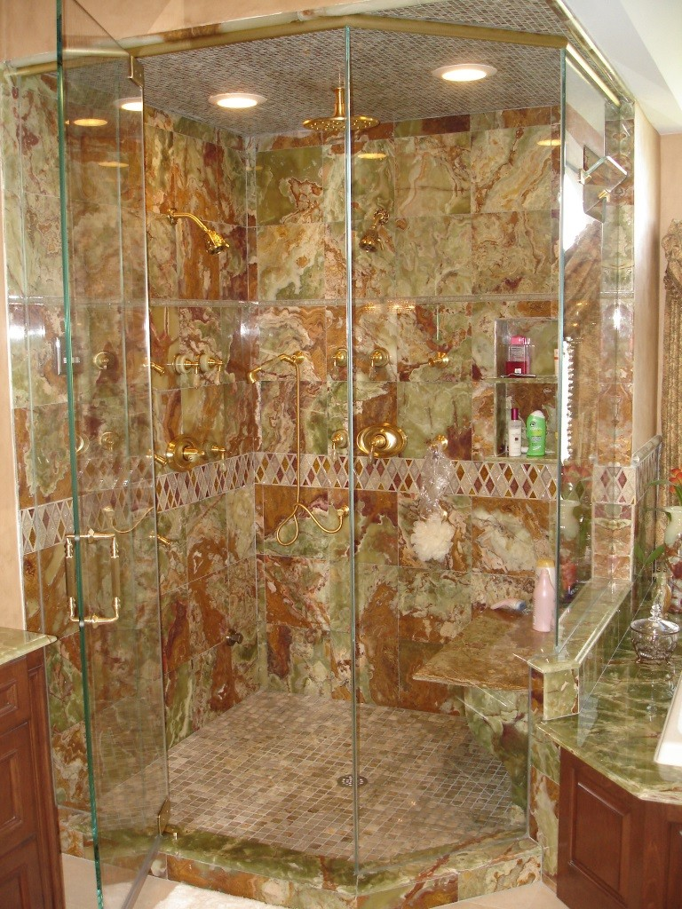 Green Onyx For Tile And Countertops Design Build Planners
