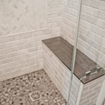 Beveled Marble Subway Tile (4)-Design Build Planners