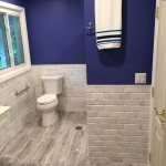 Beveled Marble Subway Tile (7)-Design Build Planners