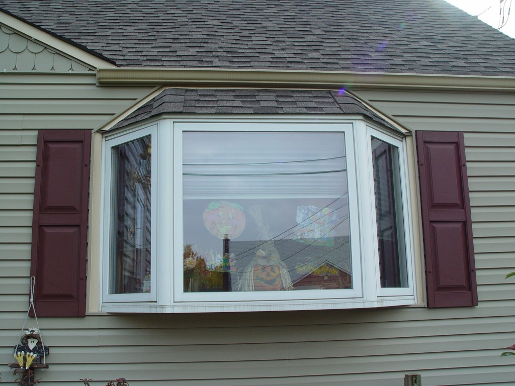 Bay windows amp bow windows best free home design for Bay window remodel