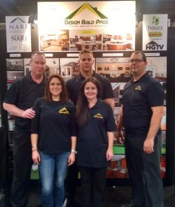 Design Build Pros at the Remodeling home show (2)