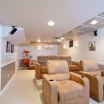 Media rooms and home theaters - Design Build Planners (15)