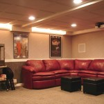 Media rooms and home theaters - Design Build Planners (6.1)