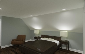 Attic PLUS in Monmouth County , NJ CAD (2)-Design Build Pros