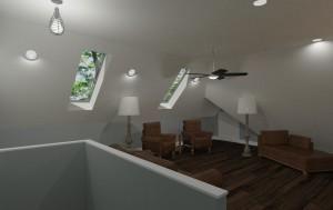 Attic PLUS in Monmouth County , NJ CAD (5)-Design Build Pros