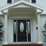 Entry Door Options and Choices (5)-Design Build Planners