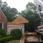 Virginia Home Addition Project by Leo Lantz Construction In Progress (7)