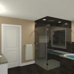 Complete Home Remodel in Interlaken NJ CAD (2)-Design Build Pros
