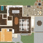 Complete Home Renovation in Interlaken NJ Dollhouse Overview (1)-Design Build Pros