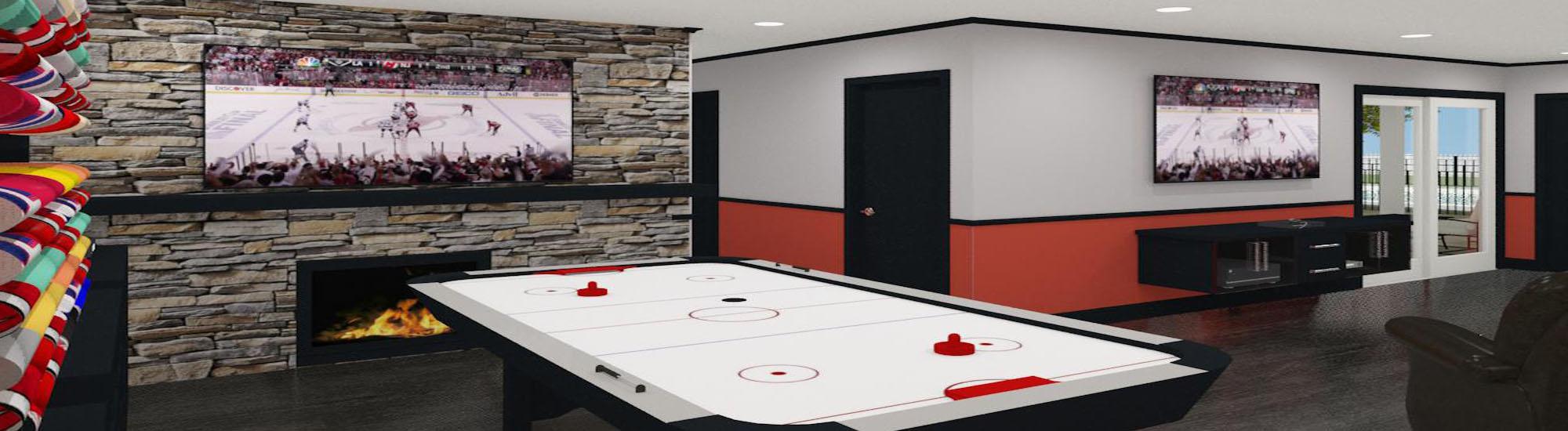 Basement Remodeling CAD-Design Build Pros (1)