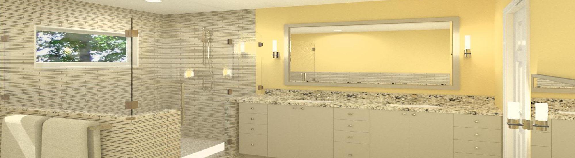 Bathroom CAD Design (1)-Design Build Pros