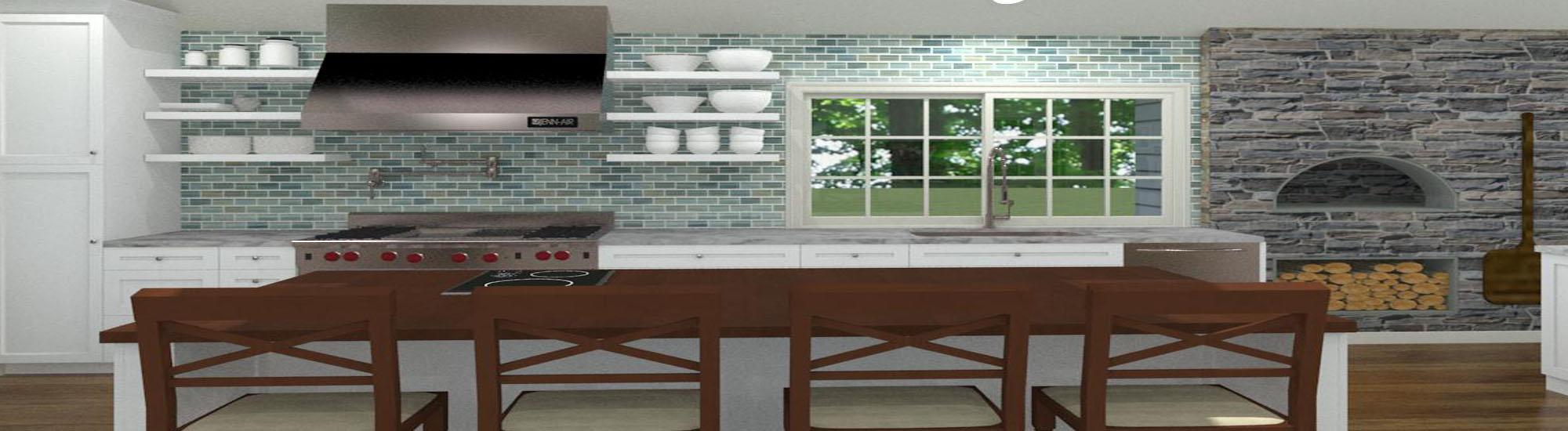 Kitchen Remodeling CAD (1)-Design Build Pros