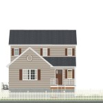 Knock Down and Rebuild in Middletown NJ CAD (1)-Design Build Planners