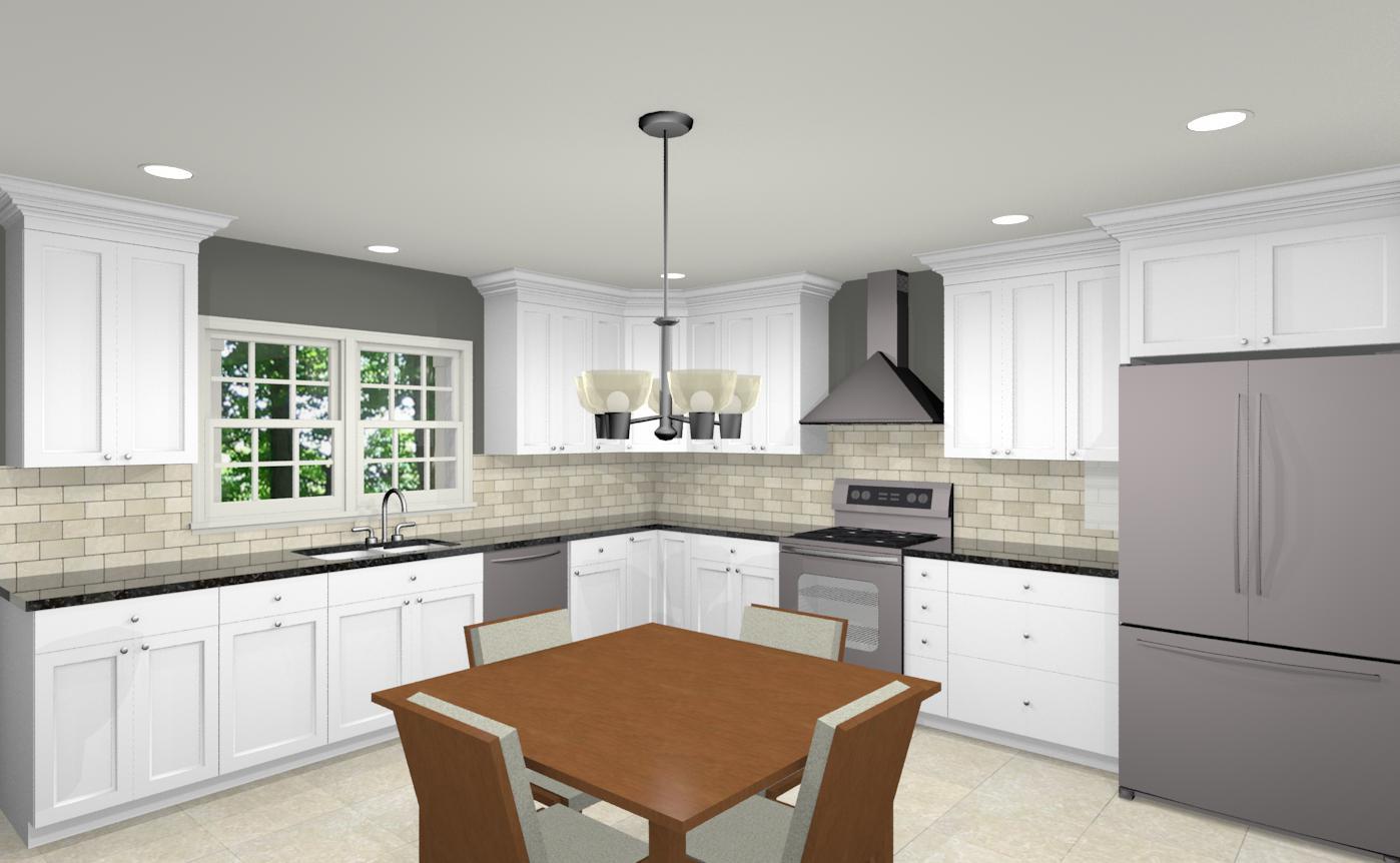 Knock Down And Rebuild In Middletown NJ CAD 10 Design Build Pros