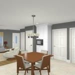 Knock Down and Rebuild in Middletown NJ CAD (11)-Design Build Planners
