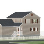 Knock Down and Rebuild in Middletown NJ CAD (2)-Design Build Planners