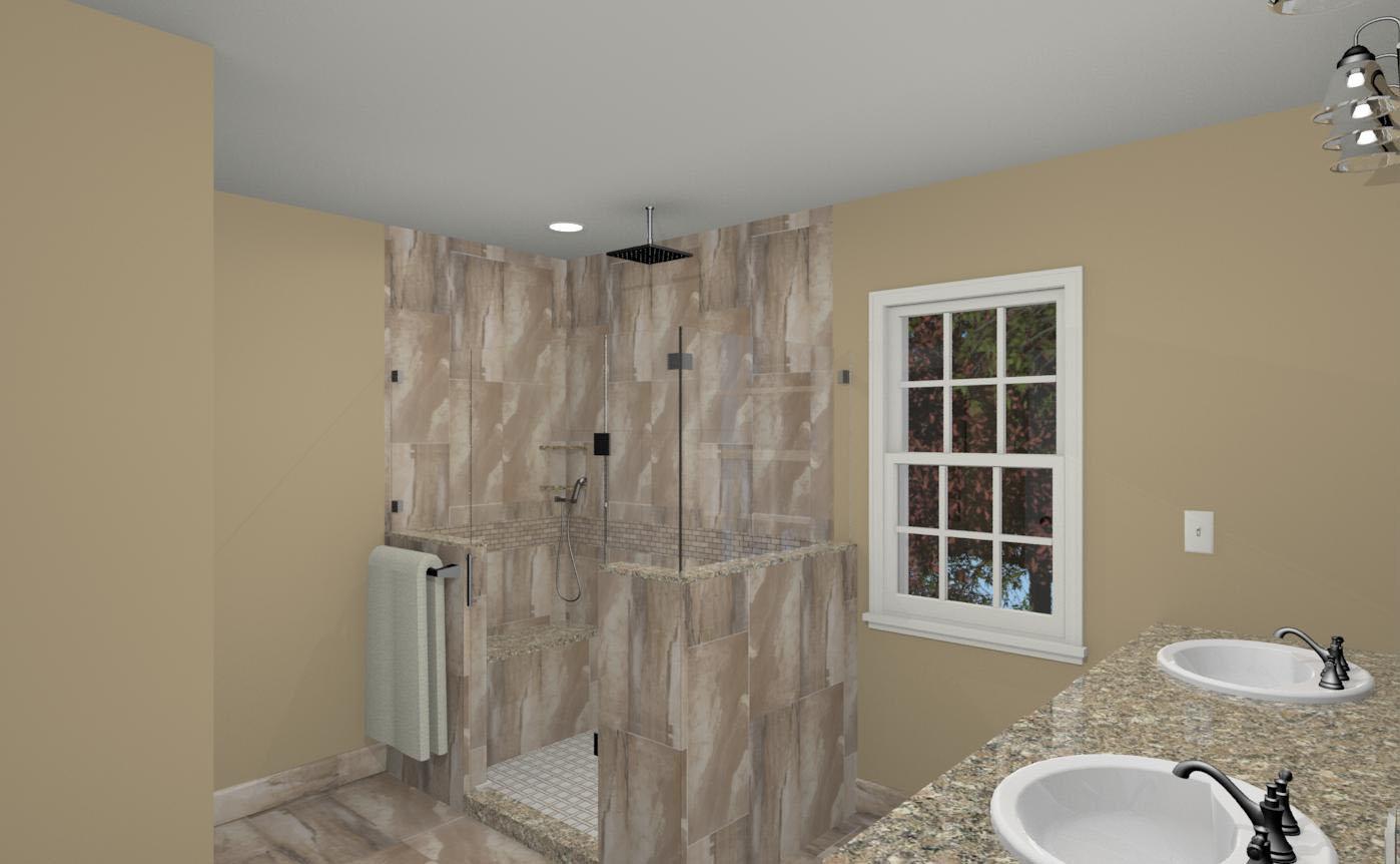 Knock Down And Rebuild In Middletown NJ CAD 7 Design Build Pros