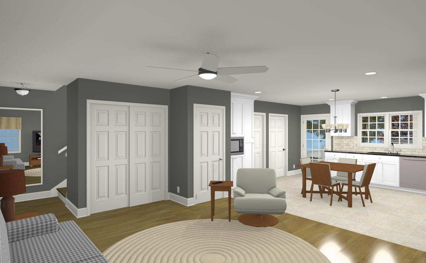 Knock Down And Rebuild In Middletown NJ CAD 9 Design Build Pros