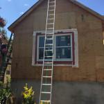 Knock Down and Rebuild in Middletown NJ In Progress 5-18-2016 (2)