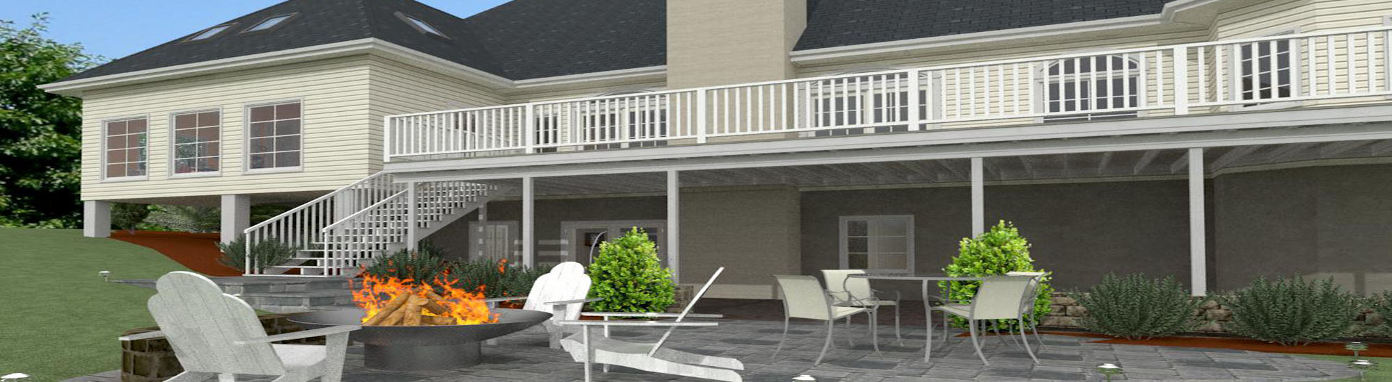 Outdoor Living Space Remodeling CAD-Design Build Pros (1)