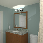 Add A Level and Interior Renovation in Morris County, NJ CAD (31a)-Design Build Pros