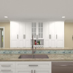 Add A Level and Interior Renovation in Morris County, NJ CAD (9)-Design Build Pros
