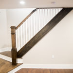 Basement Stairs Relocation in Warren, NJ (2)
