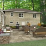 Kitchen PLUS in Montclair, NJ CAD (12)-Design Build Pros