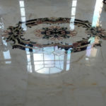 Marble for a Grand Entry Foyer in Warren, New Jersey (7)-Design Build Pros