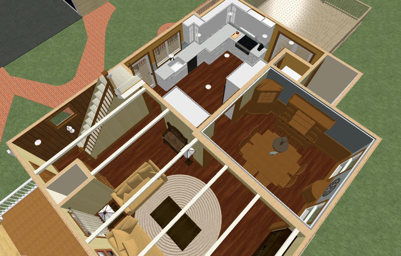 Older Home Kitchen Remodeling Kitchen Remodel For A 100 Year Old Home Design Build Pros
