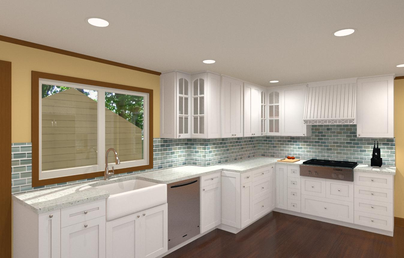 ... Kitchen Remodel For A 100 Year Old Home  ...