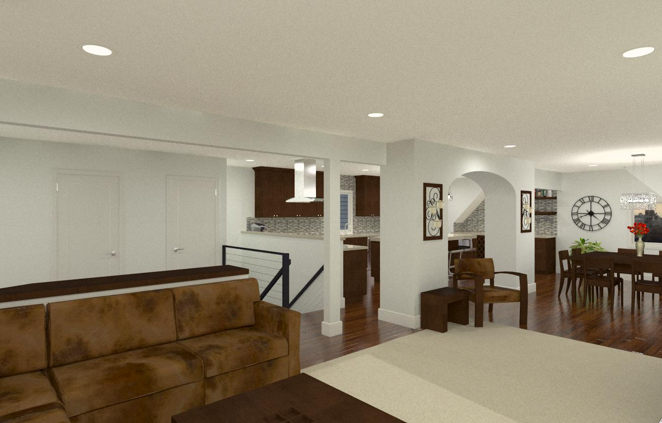 Virtual home renovation kitchen inspiration best kitchen for Interior design bergen county nj