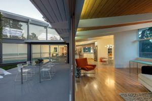 Mid Century Modern House Design