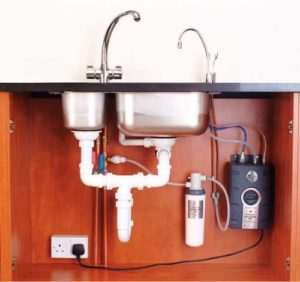 Instant Hot Water Dispenser - instahot