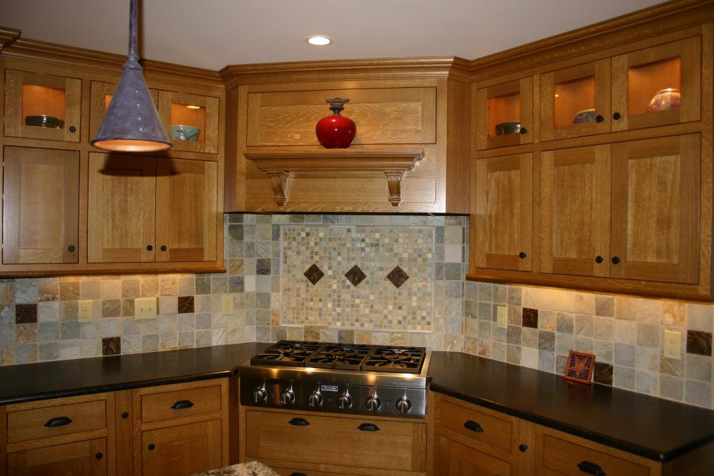 Upper Cabinets for Your Kitchen Remodel - Design Build ...