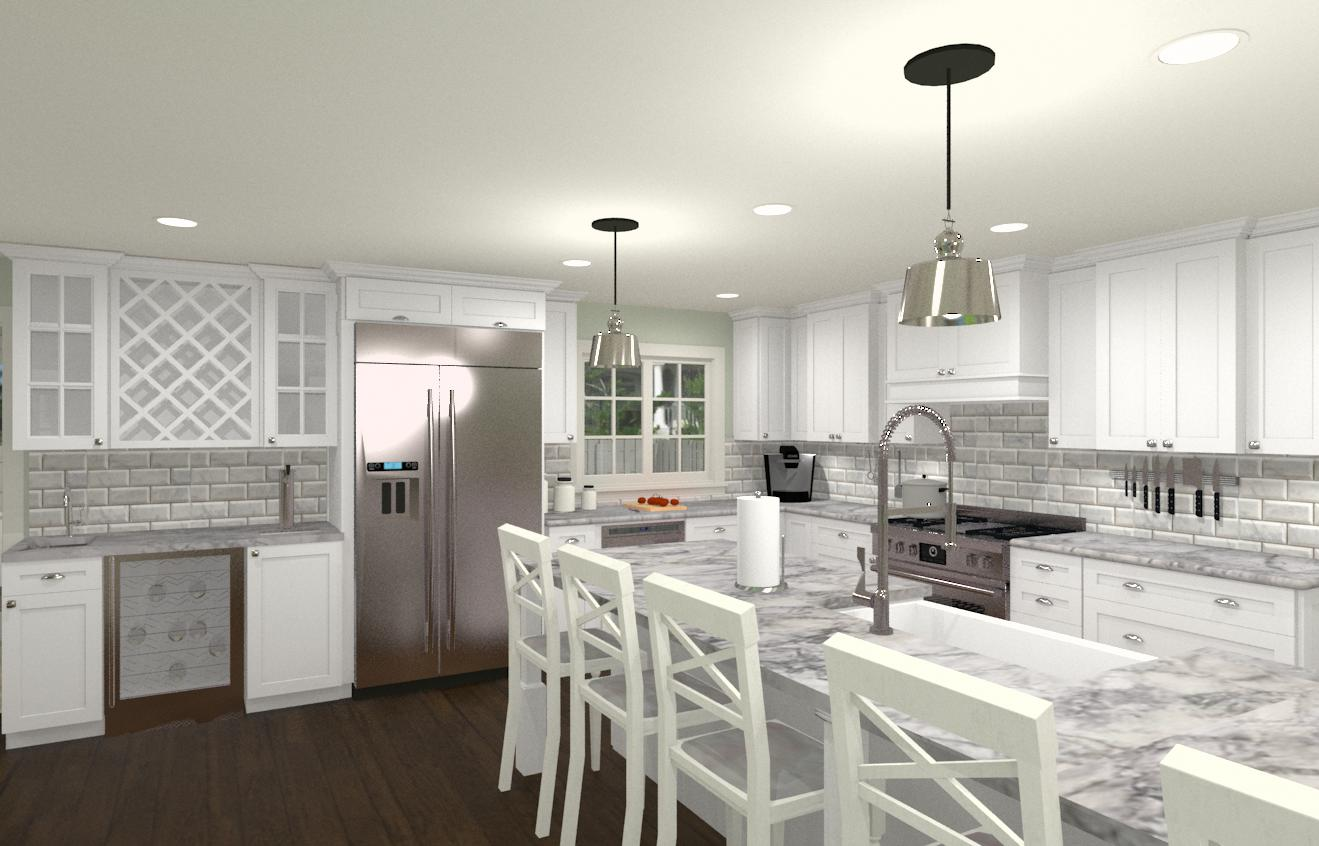 Who will build your next remodeling project design for How to plan a remodeling project