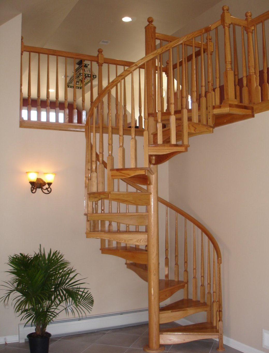 spiral stairs for your home design build planners. Black Bedroom Furniture Sets. Home Design Ideas