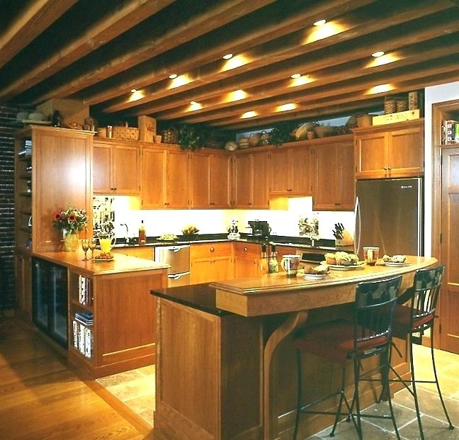 Exposed Beams In Remodeling Projects Design Build Planners
