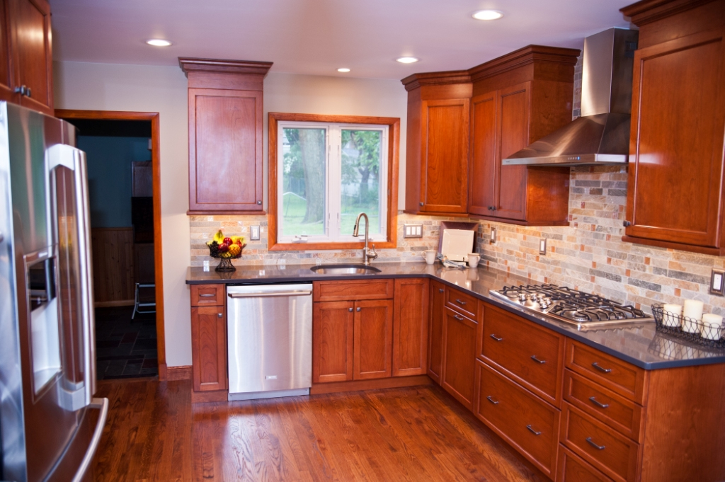 hardwood flooring in the kitchen pros and cons hardwood prefinished and engineered wood flooring in new 9672