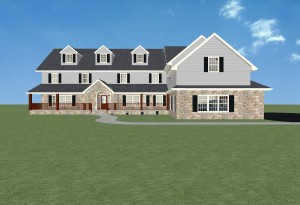 New Home Construction Designs by the Design Build Planners (1)